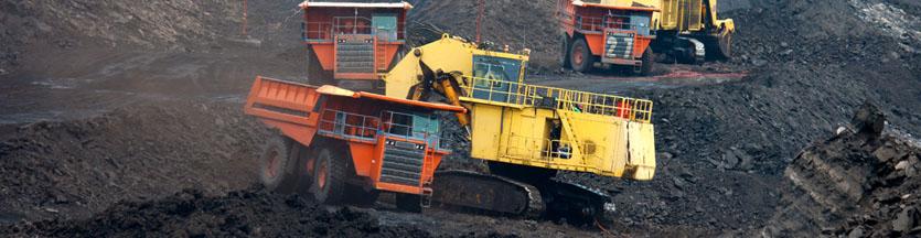 Régimen Especial Minería del Carbón