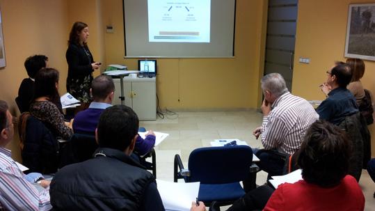 """Sesión Informativa de Ibermutuamur: """"Planes de movilidad, seguridad vial y BONUS. La gestión en prevención de riesgos laborales"""""""
