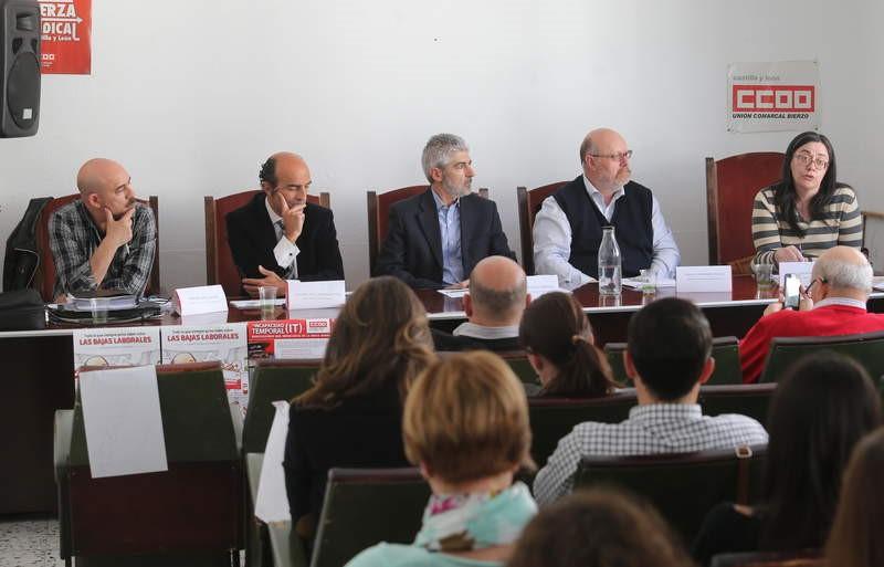 Ibermutuamur participa en una jornada sobre el Real Decreto 625/2014 de 18 de julio
