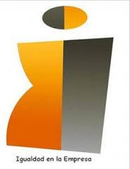 Distintivo de Igualdad en la empresa 2014, para Ibermutuamur