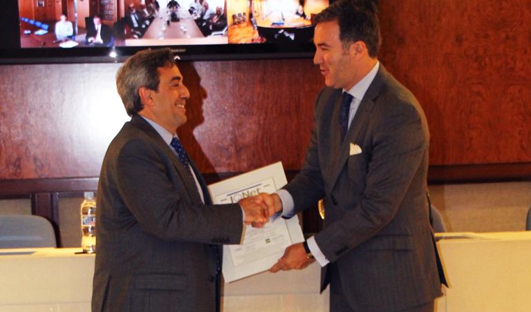 Ibermutuamur obtiene doble certificación: en calidad y medio ambiente