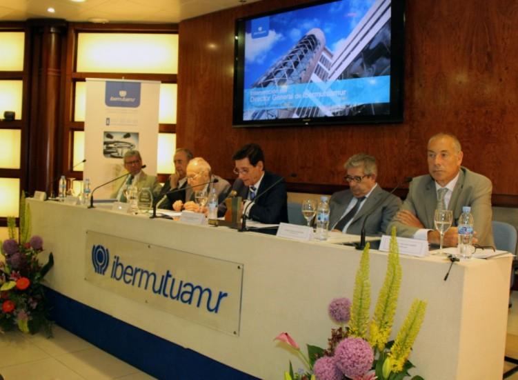 Ibermutuamur supera los 123 millones de euros de resultado en 2014