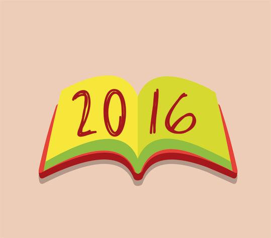 Relación de fiestas laborales para el año 2016