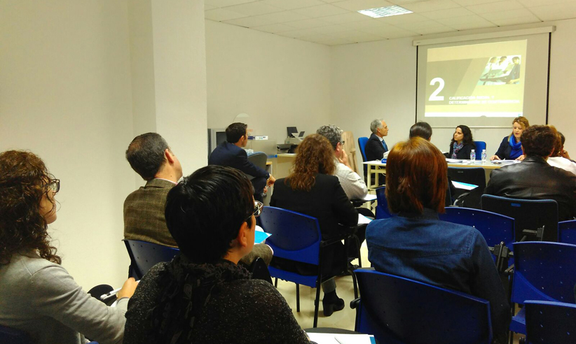 Sesión informativa de Ibermutuamur sobre los últimos cambios legales en materia de gestión y control de la IT