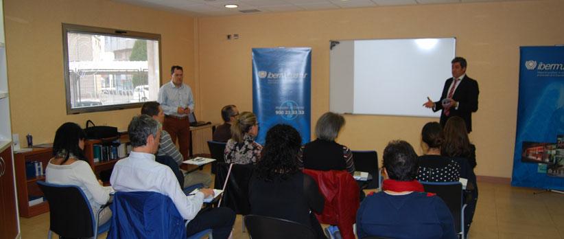 Ibermutuamur realiza, en Oviedo, dos sesiones informativas sobre Sistema de incentivos a la disminución de la siniestralidad laboral