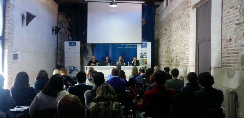 Ibermutuamur analizó en Talavera de la Reina la nueva legislación para trabajadores autónomos