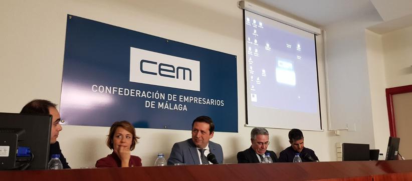 """Jornada de Ibermutuamur: """"Responsabilidades del empresario en caso de accidente de trabajo y enfermedad profesional"""""""