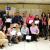 Ibermutuamur entrega los diplomas a los accidentados que siguieron cursos para su readaptación profesional