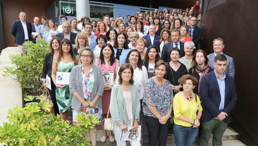 Ibermutuamur figura en el Directorio de Empresas y Entidades de Gijón Comprometidas con la Igualdad
