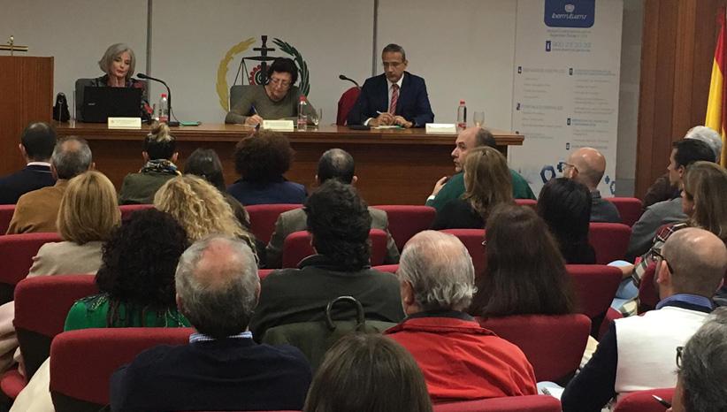 Córdoba pone el foco en las novedades de la Inspección de Trabajo