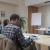 Sesión sobre la prevención de lesiones musculoesqueléticas en el trabajo