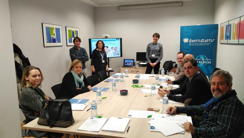 Albacete aprende a gestionar el estrés laboral