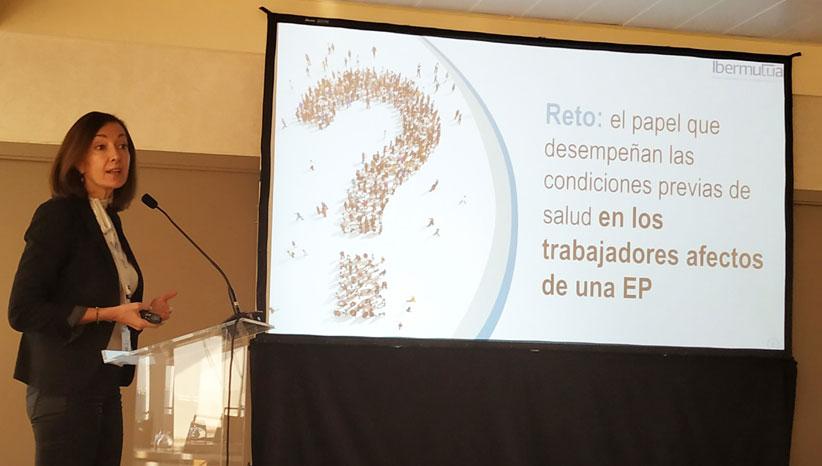 Ibermutua, Premio al Mejor Trabajo de Investigación en Medicina y Enfermería del Trabajo