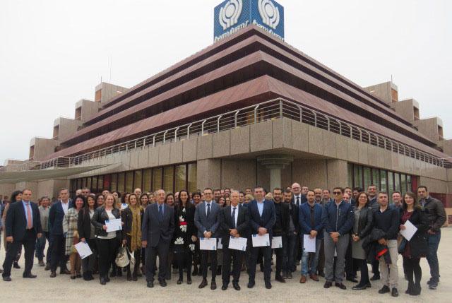 Ibermutuamur reconoce la labor en prevención y reducción de la siniestralidad laboral de más de 160 empresas
