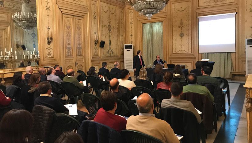 """Sesión informativa Ibermutua: """"Novedades legislativas en materia laboral"""""""