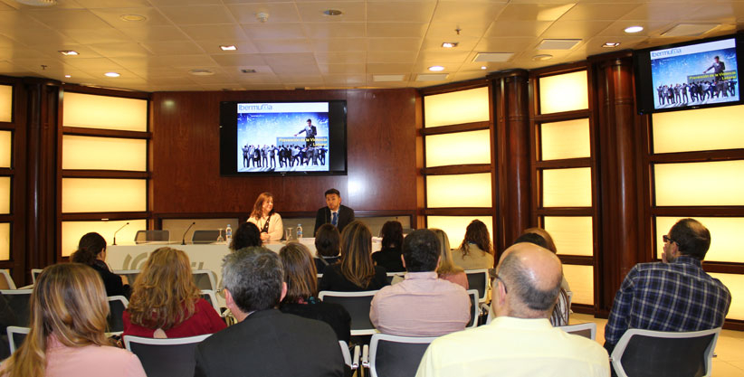 Taller práctico en Madrid sobre violencia laboral