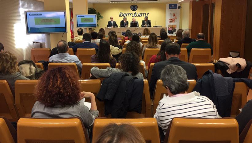 Sesión en Valladolid sobre las prestaciones por riesgo en el embarazo y cuidado de menores con enfermedad grave