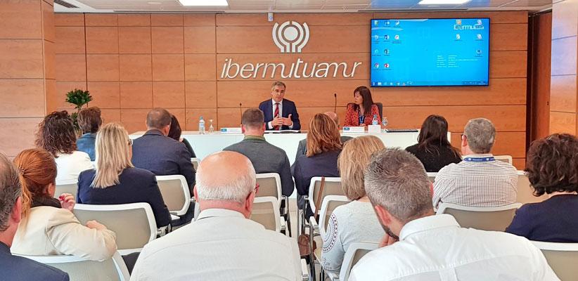 Sesión informativa sobre la Comisión de Prestaciones Especiales