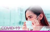 Enlace aCoronavirus COVID-19