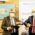 Ibermutua e a Confederación de Empresarios de Galicia asinan un convenio de colaboración