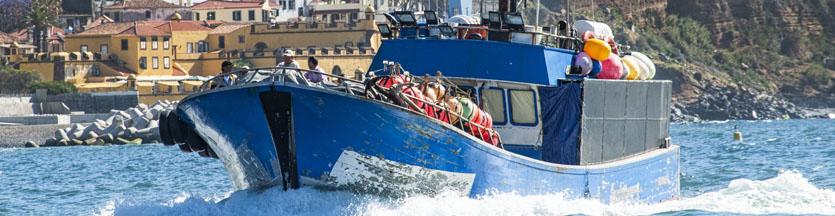 Régimen Especial Trabajadores del Mar